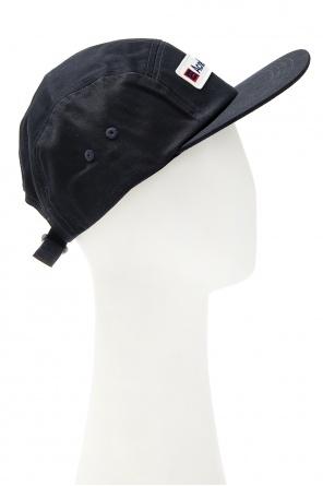 Baseball cap with logo od Acne