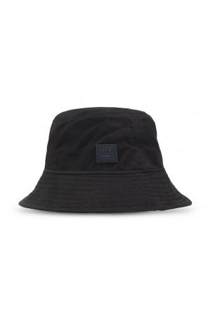 Hat with logo od Acne Studios