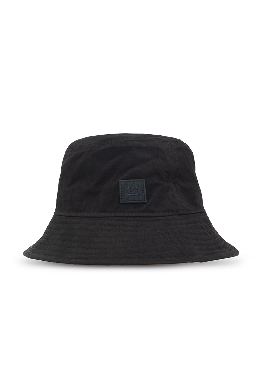 Acne Studios Hat with logo