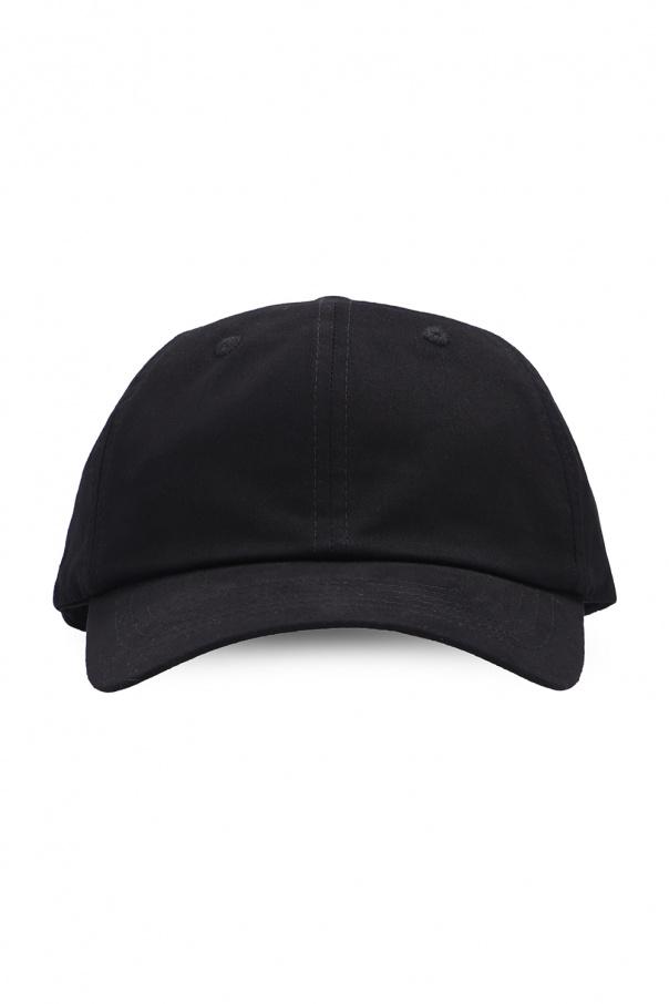 Acne Studios Baseball cap with logo