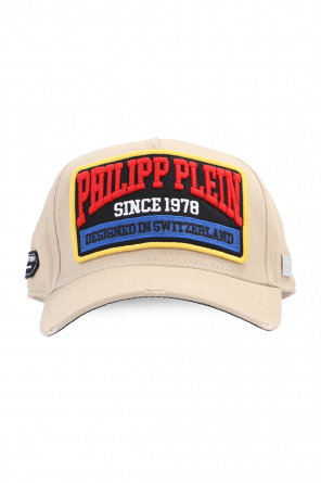 Baseball cap od Philipp Plein