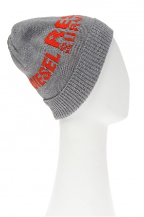 Embroidered hat od Diesel