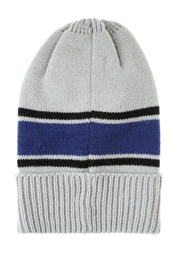 Logo hat od Diesel