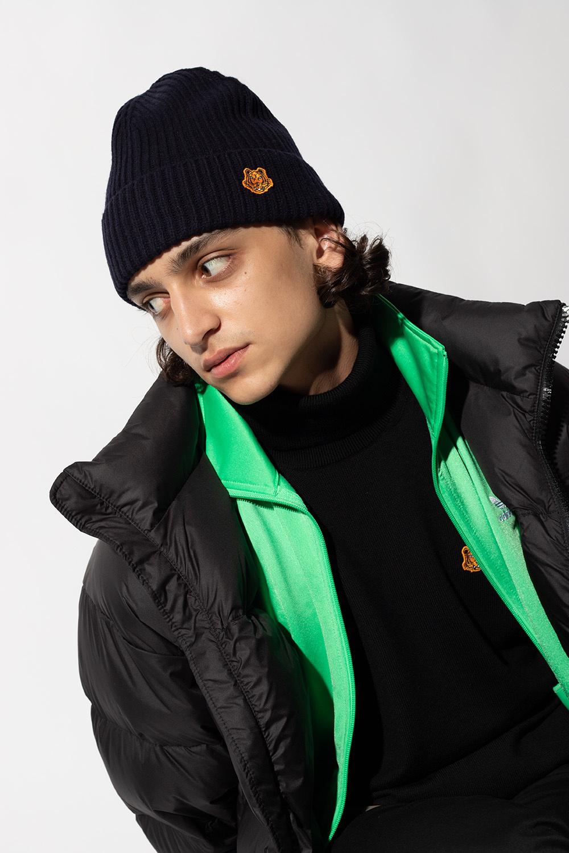 Kenzo Wool hat