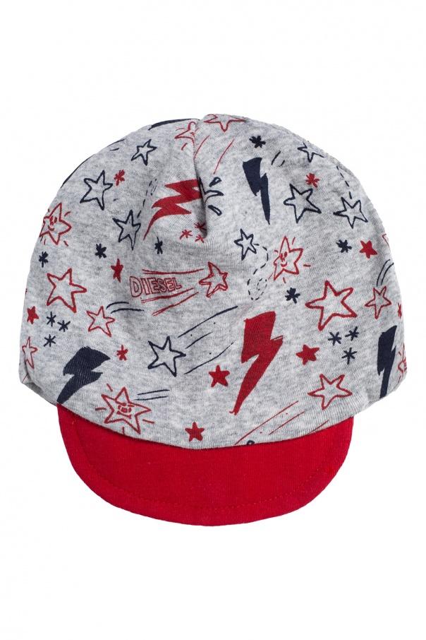 Diesel Kids Baseball cap