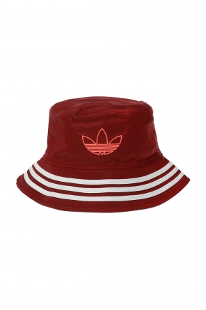 Reversible hat with logo od ADIDAS Originals