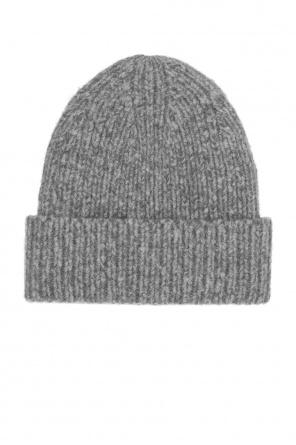 Ribbed hat od Acne