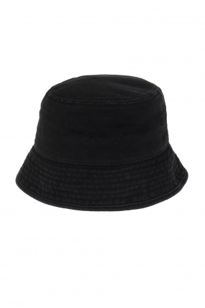 Logo hat od Y-3 Yohji Yamamoto
