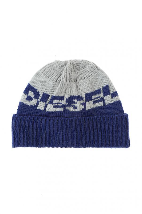 Diesel Kids Logo hat
