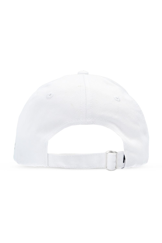 F_WD Baseball cap