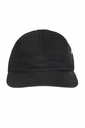 Baseball cap with logo od Fendi