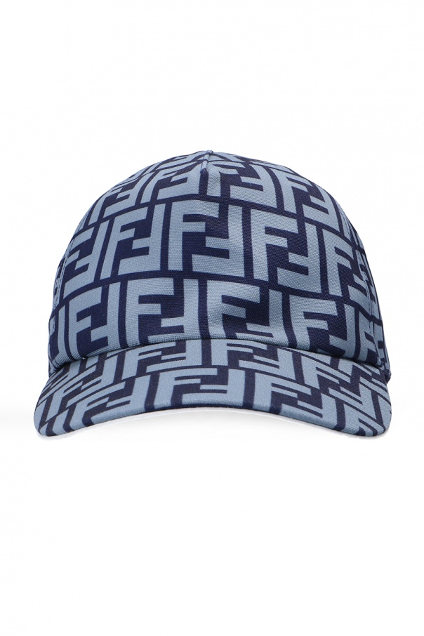 Fendi Baseball cap with logo