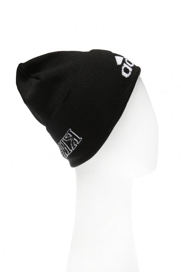 2f4d8e629ab13 Logo-embroidered hat Gosha Rubchinskiy - Vitkac shop online