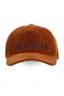 Moncler Baseball cap with logo