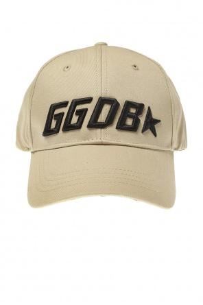 ... Logo-embroidered baseball cap od Golden Goose a7ed2f736305