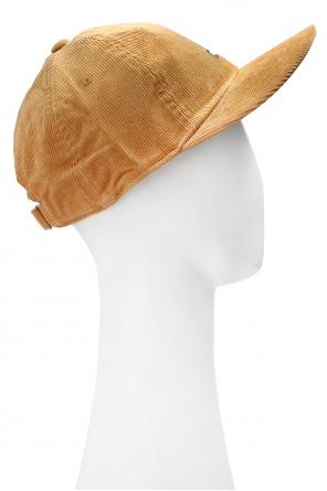 Corduroy baseball cap od ADIDAS Originals