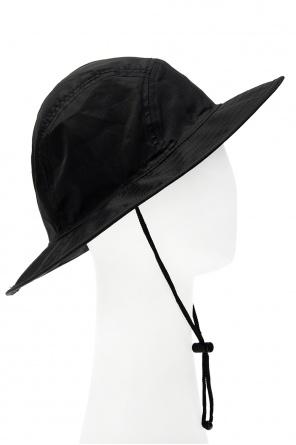 Hat with logo od ADIDAS Originals