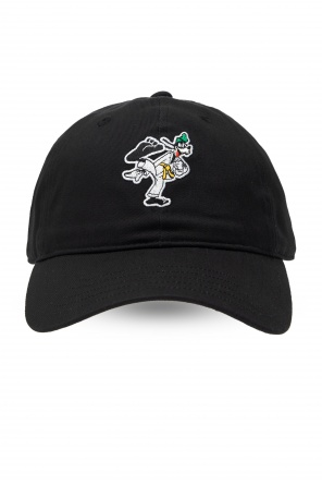 Embroidered baseball cap od ADIDAS Originals