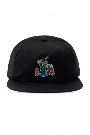 Embroidered baseball cap od ADIDAS Originals