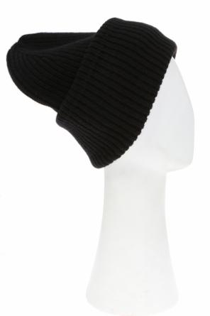 Wool hat od Golden Goose