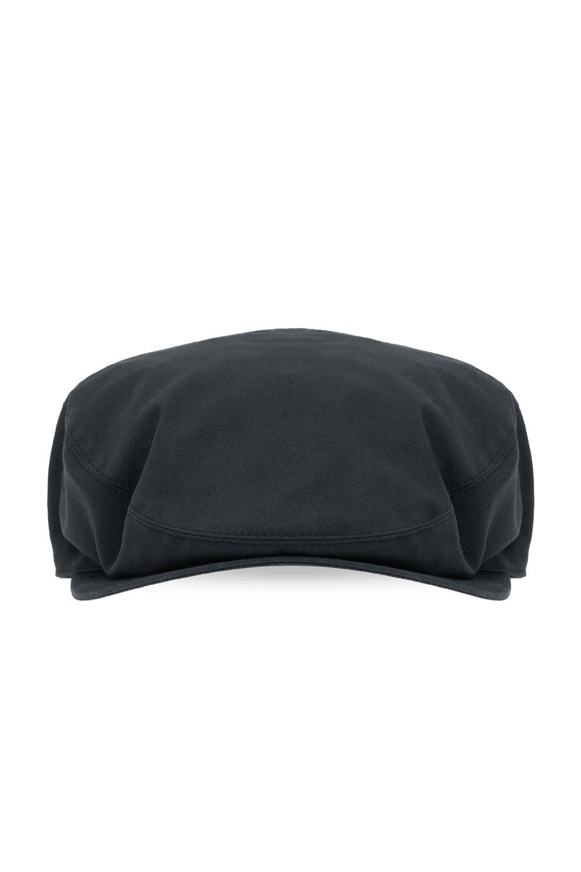 Dolce & Gabbana Flat cap with logo