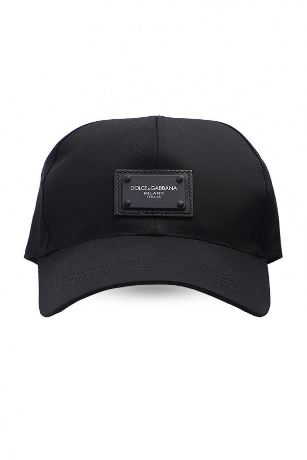 Dolce & Gabbana Baseball cap