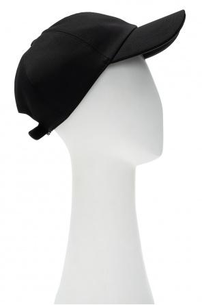 Branded baseball cap od Dolce & Gabbana