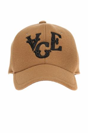 Embroidered baseball cap od Golden Goose