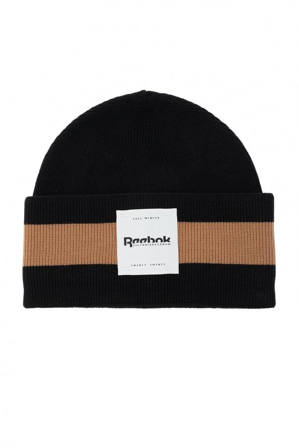 Reebok x Victoria Beckham Wełniana czapka