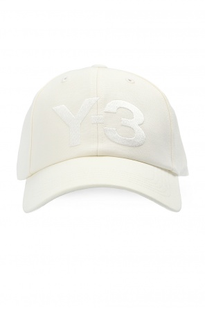 Baseball cap with logo od Y-3 Yohji Yamamoto
