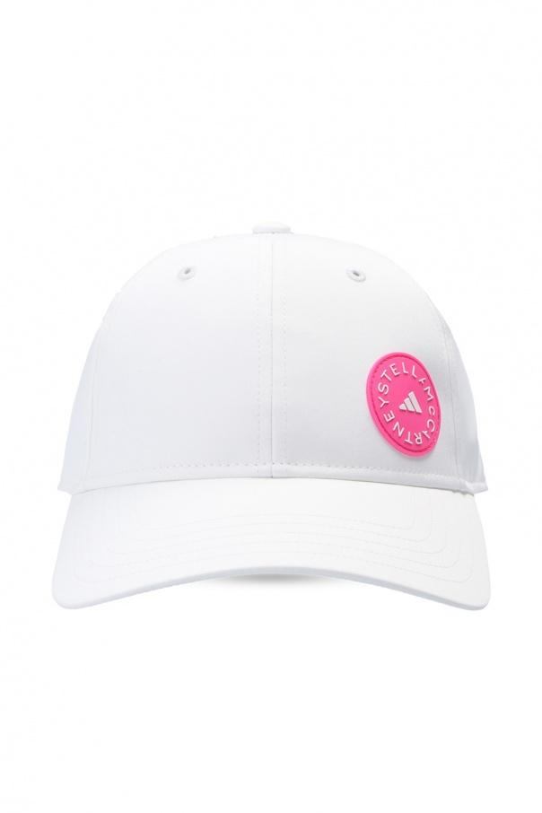 ADIDAS by Stella McCartney Baseball cap with logo