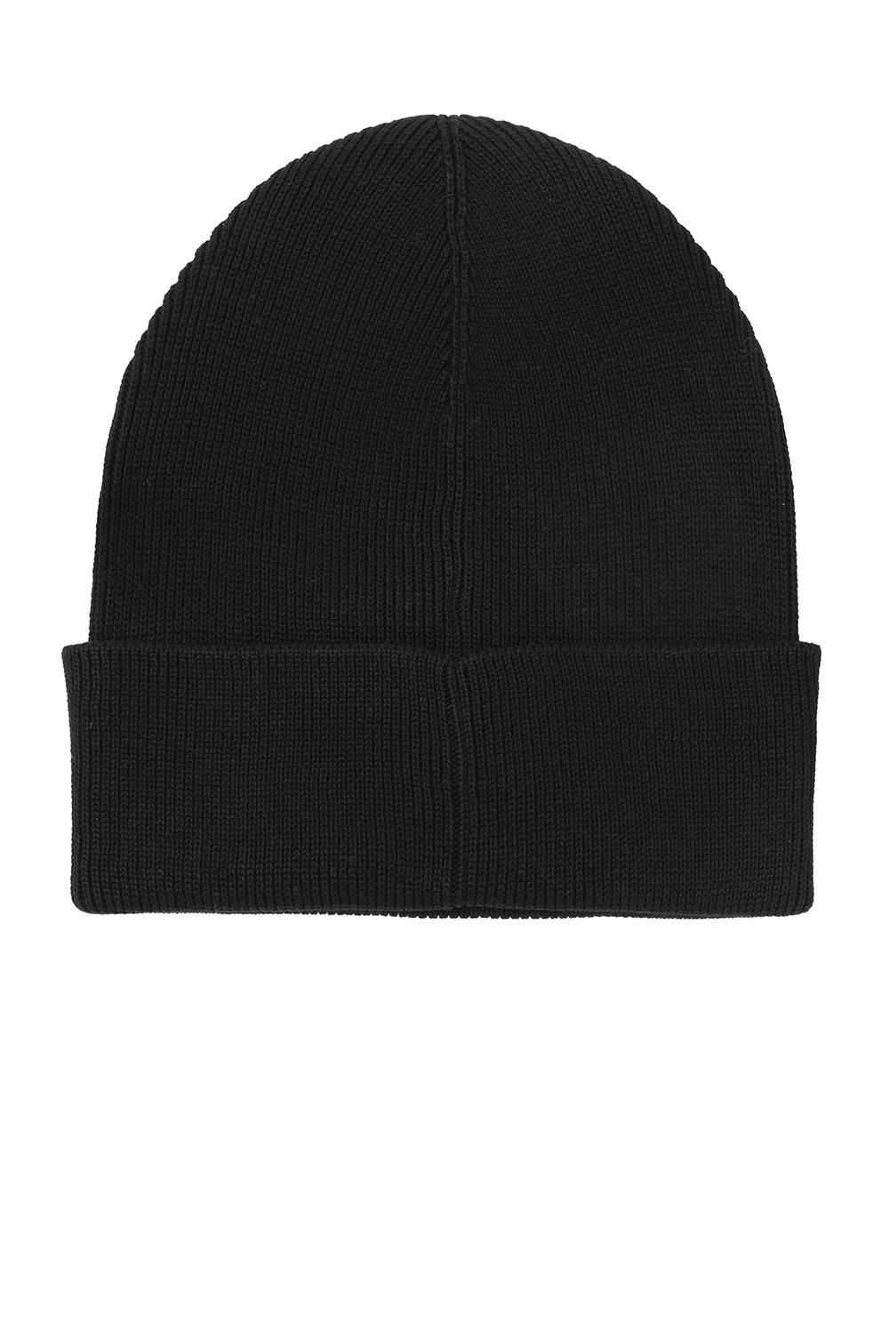 Givenchy Appliquéd hat