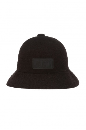 Logo-patched hat od Dsquared2