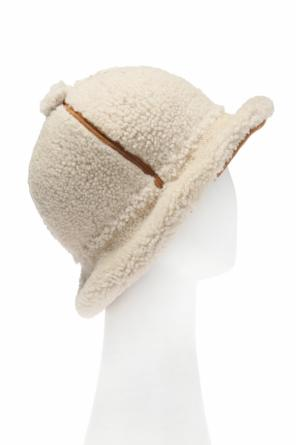 Fur hat od Dsquared2