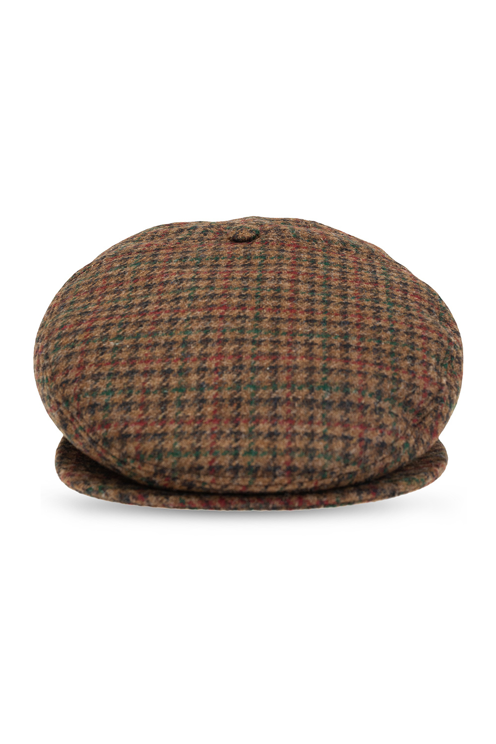Dsquared2 Checked flat cap