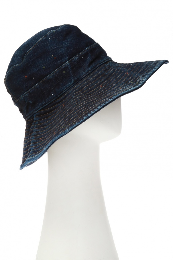 Denim hat od Dsquared2