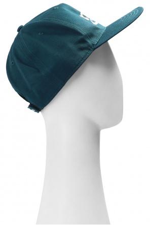 Branded baseball cap od Heron Preston