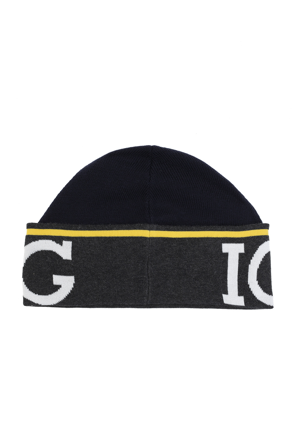Iceberg Wool hat with logo