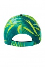 Versace Baseball cap with logo