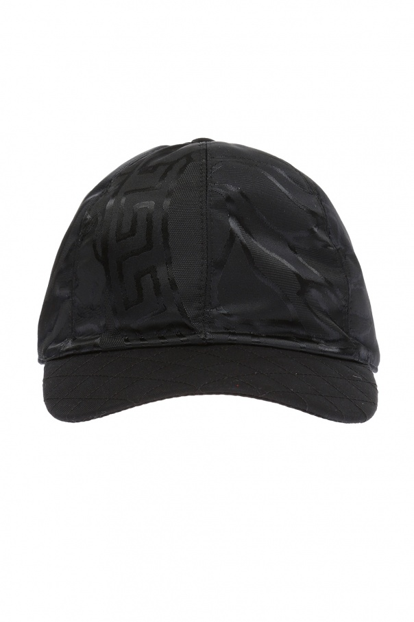 3662b9e4ecfe5 Decorative closure baseball cap Versace - Vitkac shop online
