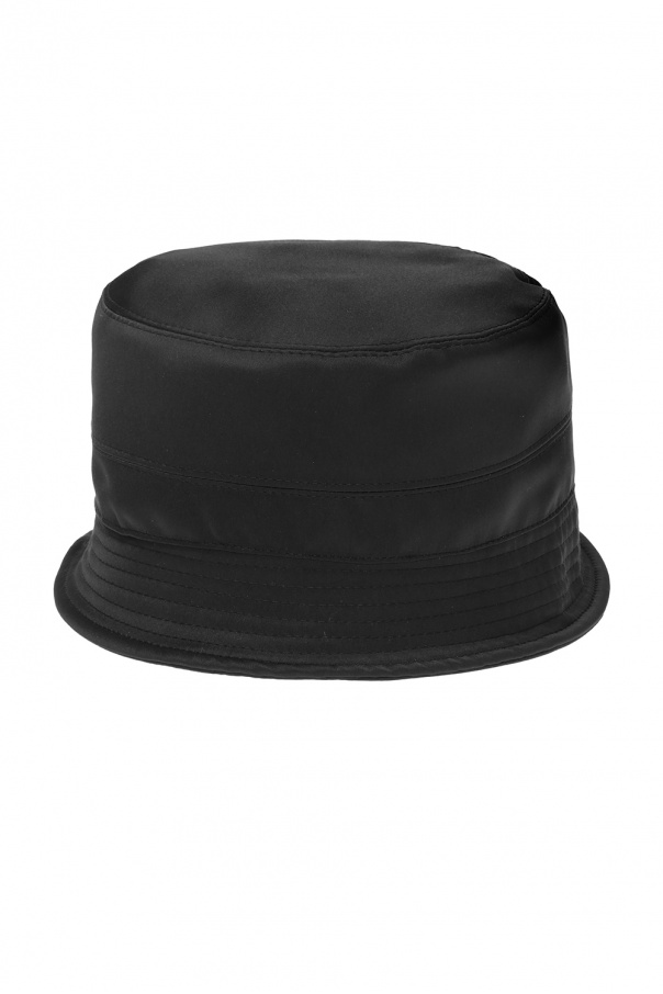 77438dc723b Hat with appliqué Versace - Vitkac shop online