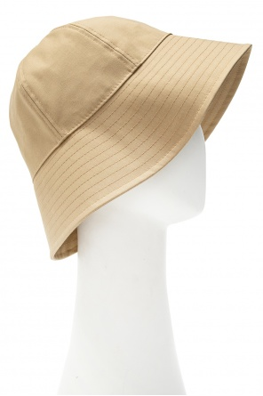 Cotton hat od JIL SANDER