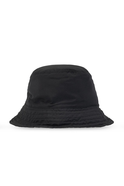 Fendi Kids Hat with logo
