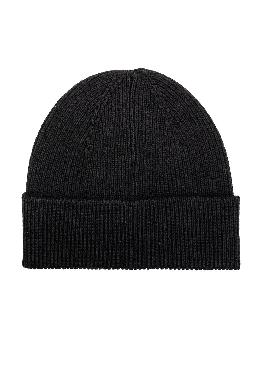 Diesel 'K-Coder' hat with logo