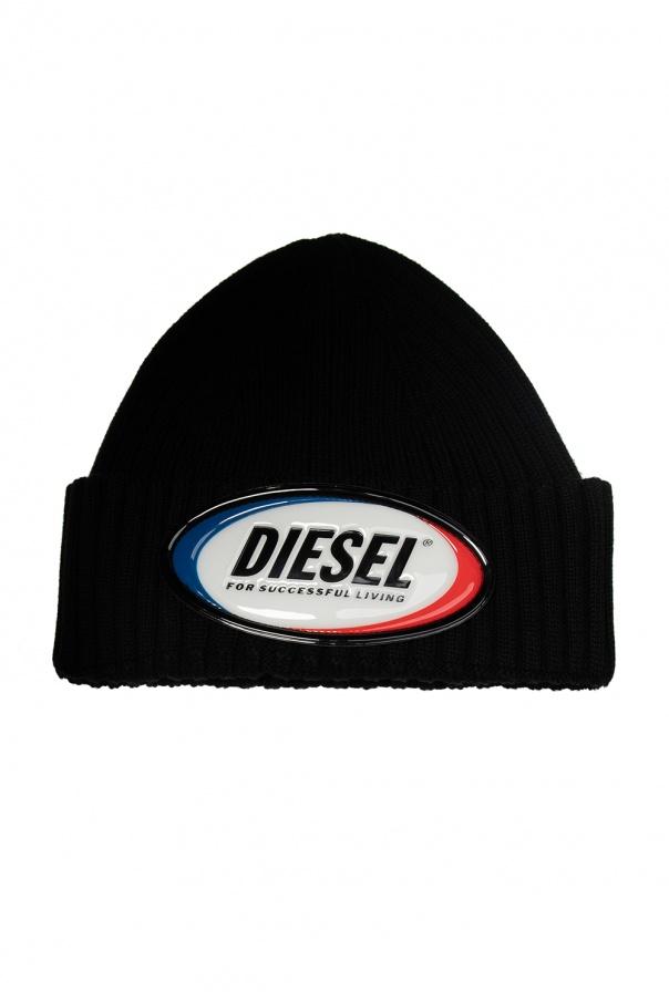 Diesel Hat with logo