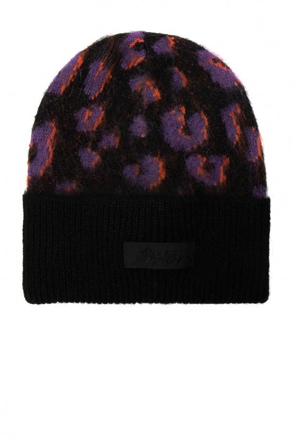 Diesel Patterned hat