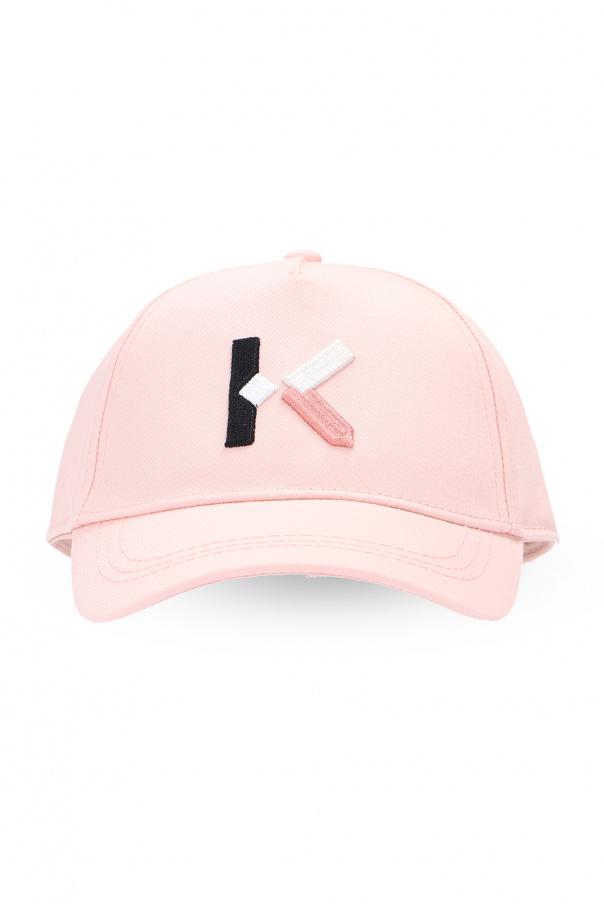 Kenzo Kids Baseball cap