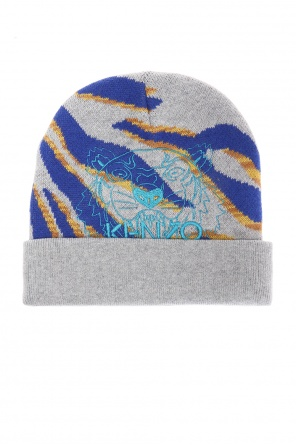 Patterned hat od Kenzo Kids