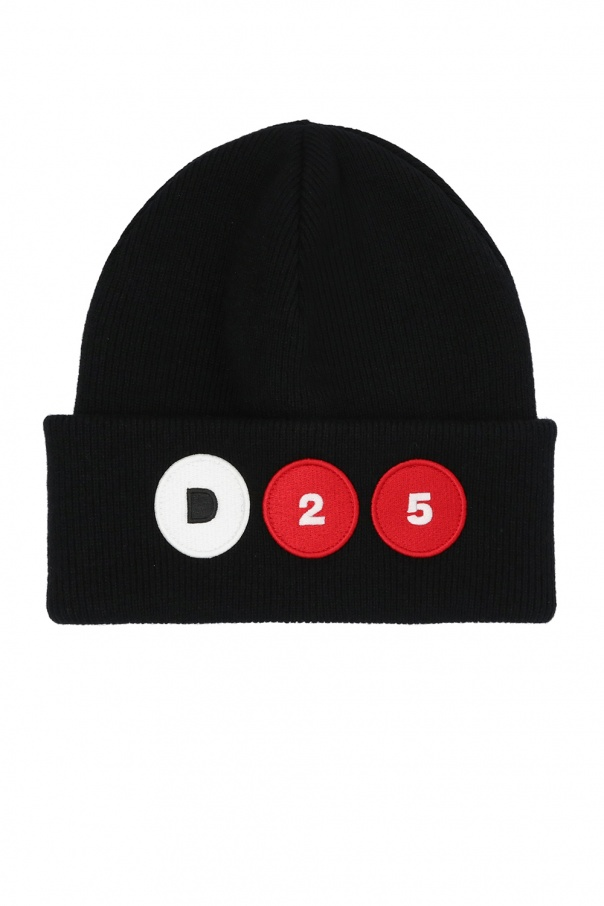 Dsquared2 Hat 25th Anniversary Collection