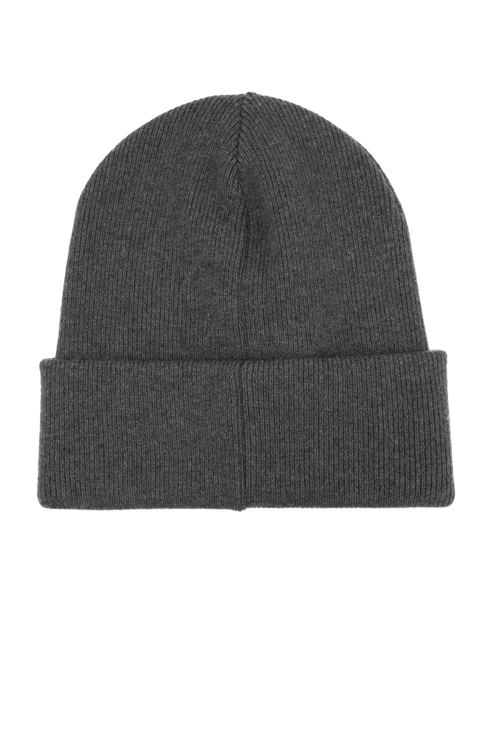 Dsquared2 Wool hat with logo